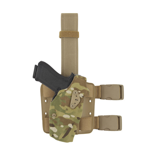 Click here to buy Safariland 6354DO-832-701 ALS Optic Multi-Cam RH Holster Fits Glock 17 22 by SAFARILAND.