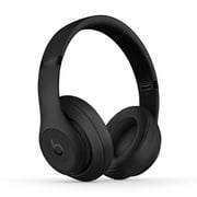Beats Studio3 Wireless Noise Cancelling Headphones with Apple W1 Headphone Chip