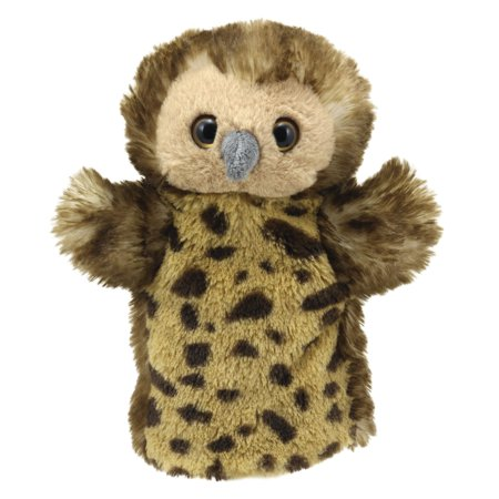 Animal Puppet Buddies: Owl (Other)