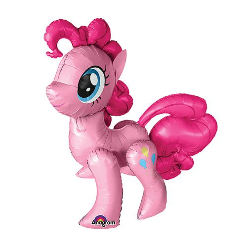 "Burton & Burton 47"" My Little Pony Balloon"