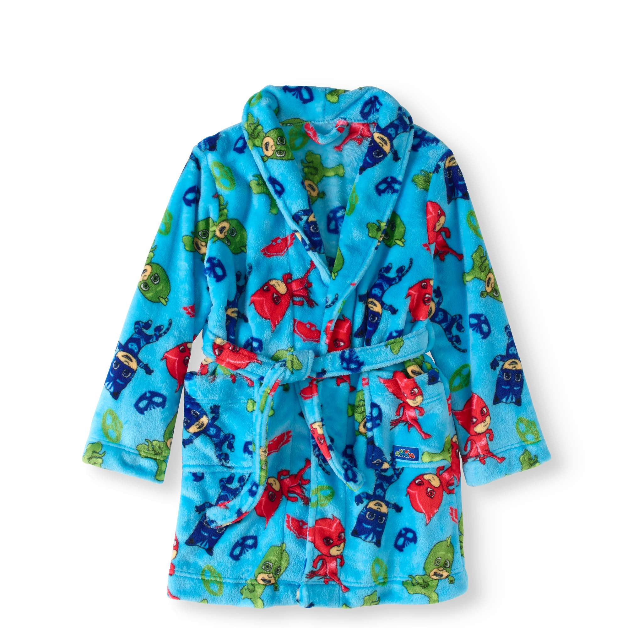 Boys' Poly Knit Robe