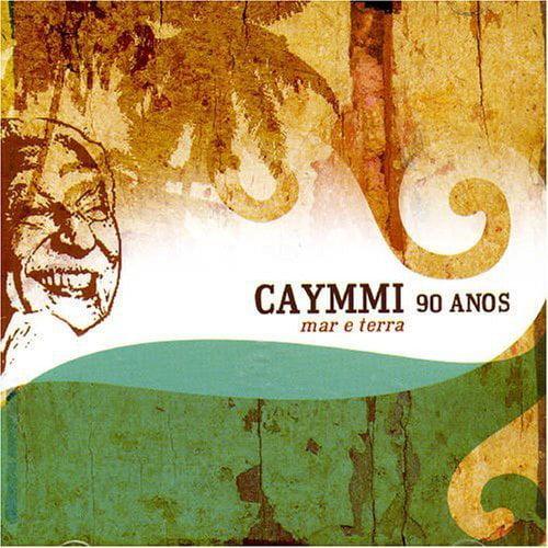 Dorival Caymmi - Mar E Terra [CD]