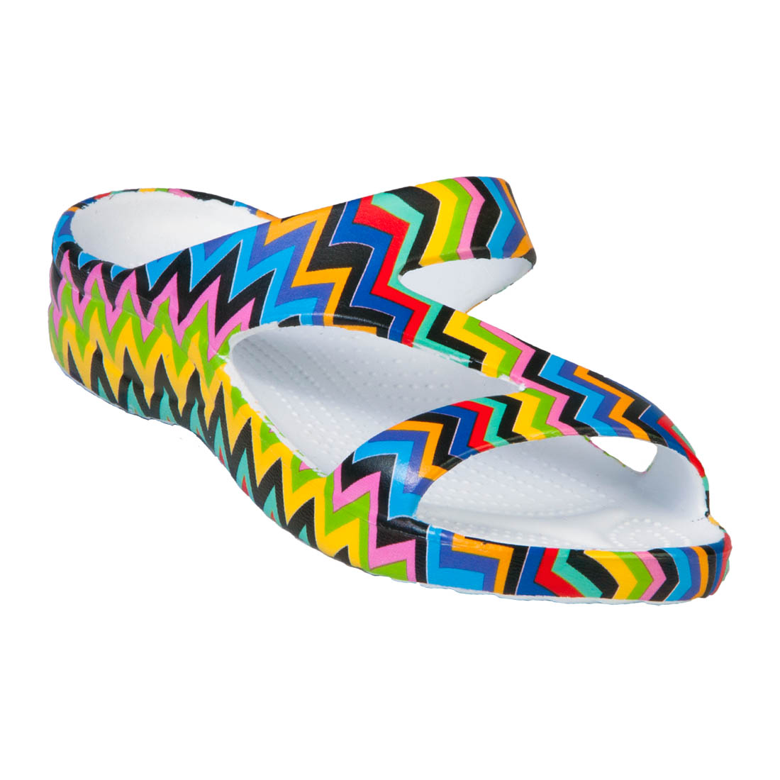 Kids' Loudmouth Z Sandals