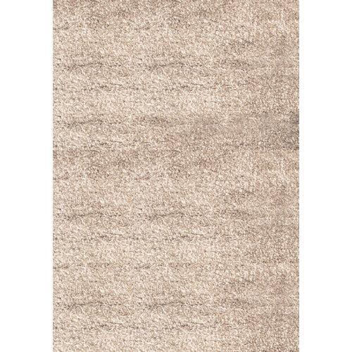 Image of Wildon Home Comfort Shag Light Grey Area Rug