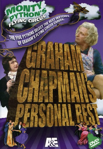 Graham Chapman's Personal Best by ARTS AND ENTERTAINMENT NETWORK