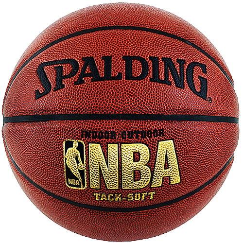 Spalding NBA Tack-Soft Basketball