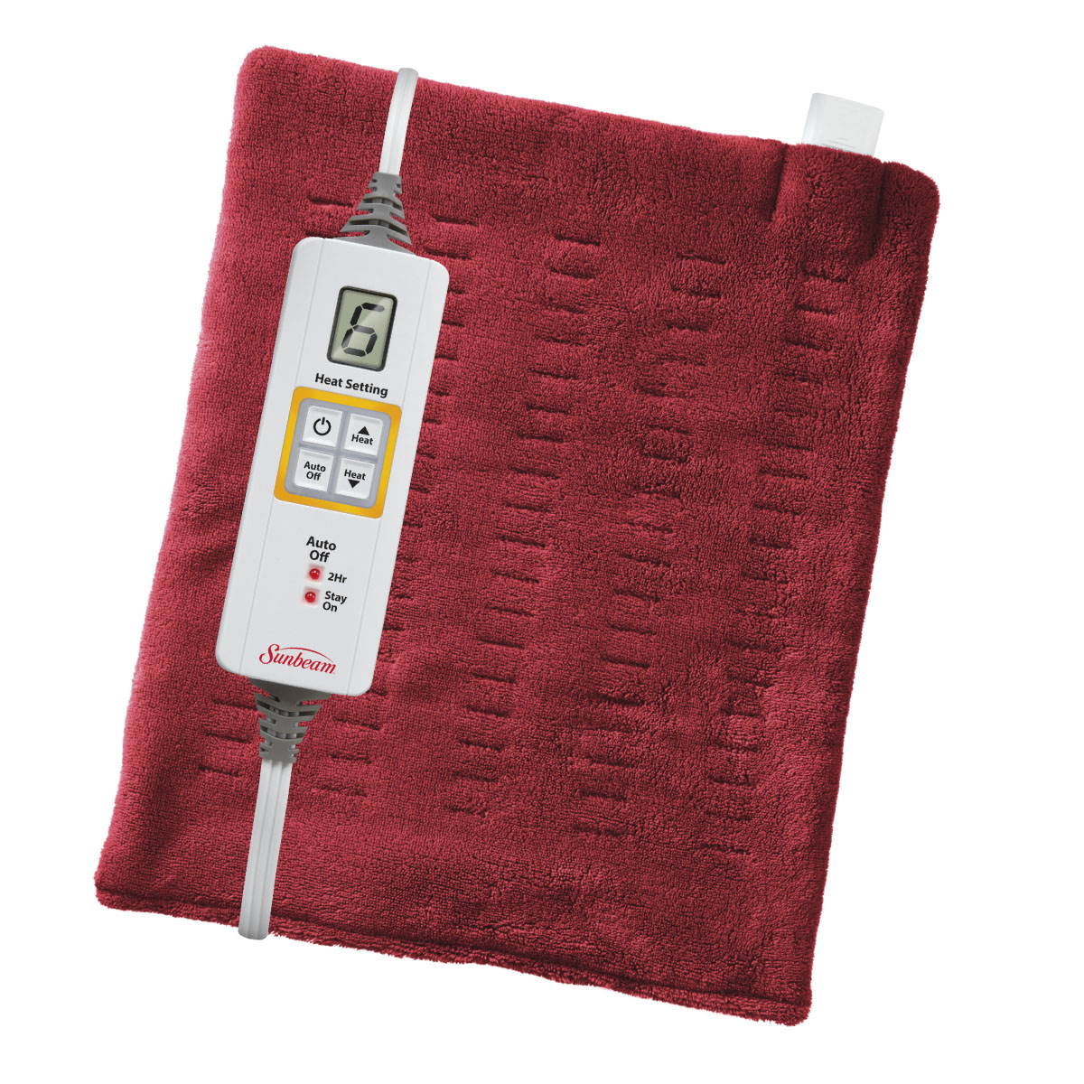 Sunbeam XpressHeat Heating Pad (002014-915-000)