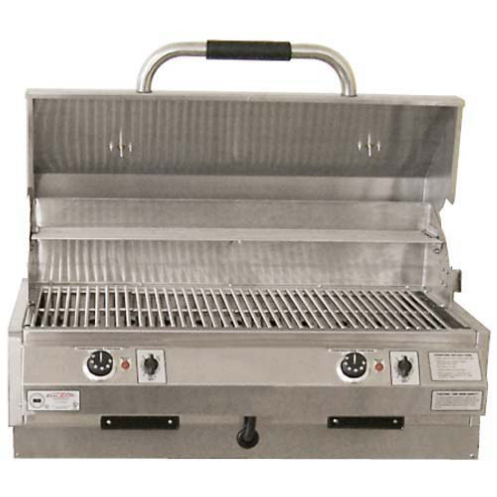 Electri-Chef Ruby Marine 32 in. Built-In Electric Grill Dual Burner by Electri - Chef Grill