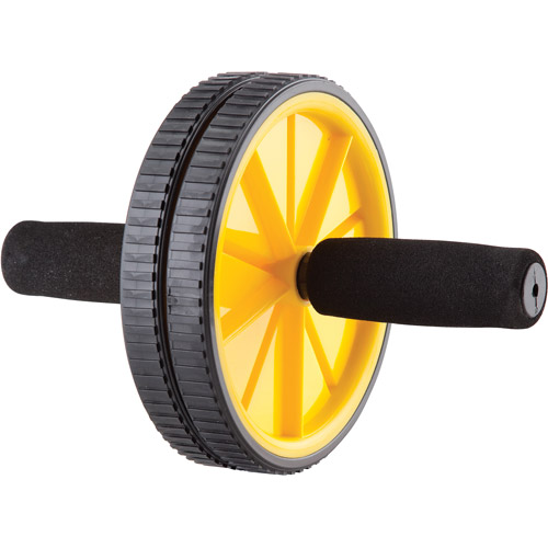 Gold's Gym Ab Wheel