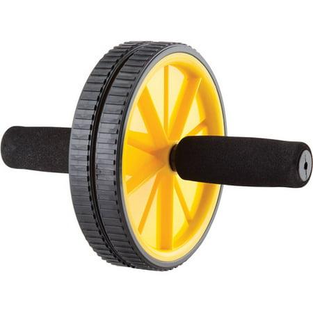 gold 39 s gym ab wheel. Black Bedroom Furniture Sets. Home Design Ideas