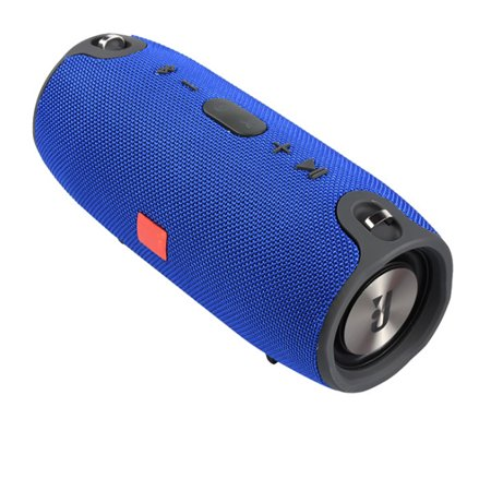 New Wireless Best Bluetooth Speaker Waterproof Portable Outdoor Mini Column Box Loudspeaker Speaker Design for (Best Rated Home Theater Systems)