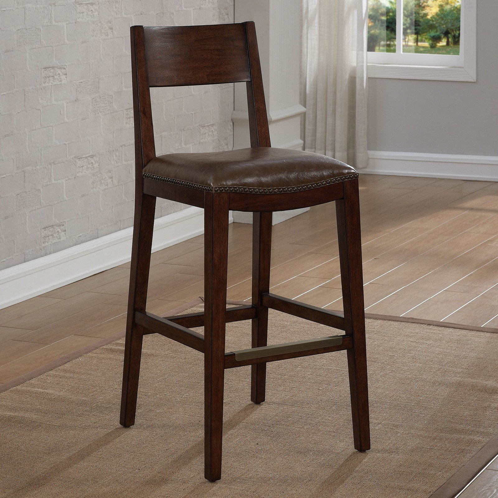 American Heritage Ralston Counter Height Stool by American Heritage Billiards