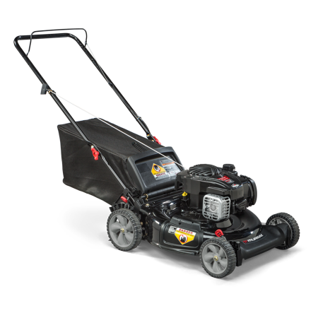 Power Precision Parts Lawn Mower (Murray 21