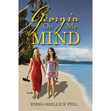 Georgia on My Mind - eBook