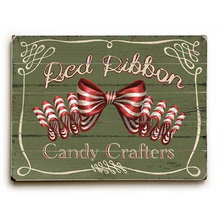 - ArteHouse Decorative Wood Sign