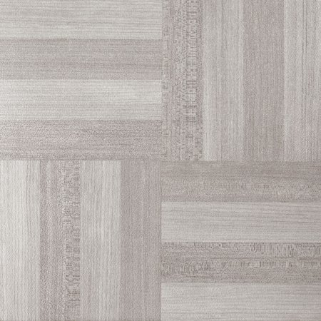 Achim Nexus Ash Grey Wood 12x12 Self Adhesive Vinyl Floor Tile - 20 Tiles/20 sq. ft.](Mirror Tiles 12x12)