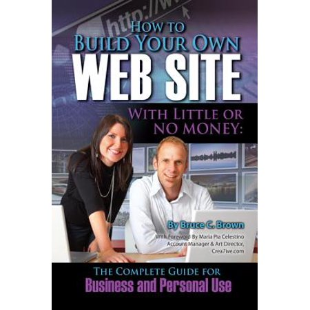 How to Build Your Own Website With Little or No Money - eBook (Sonnenbrillen Online Website)