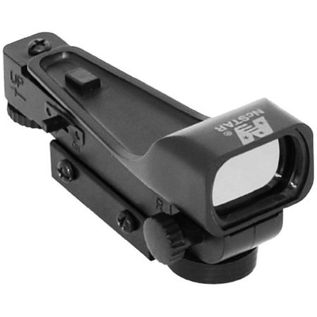 Red Dot Reflex Sight/ 3/8