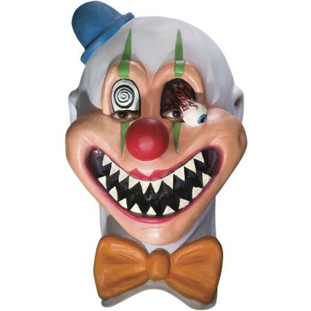 Saw Tooth Costume Mask - Tooth Costumes