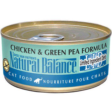 Natural Balance Cat Food Walmart