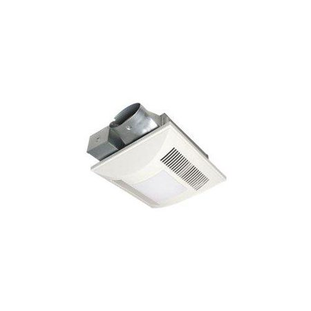 Panasonic Fv 10vsl3 Whispervalue Lite 1 5 Sone 100 Cfm Bathroom Fan With