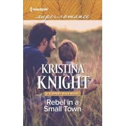 Rebel in a Small Town - eBook