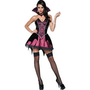 Adult Sexy Female Vampire Costume by Incharacter Costumes LLC 25003