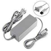 Insten AC Power Supply Cord Adapter Charger For Nintendo Wii (Replacement)