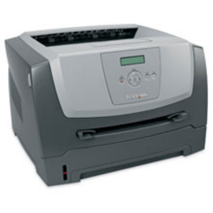 Lexmark Refurbish E352DN Laser Printer (33S0500) - Seller Refurb