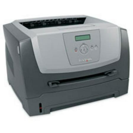 - Lexmark Refurbish E352DN Laser Printer (33S0500) - Seller Refurb