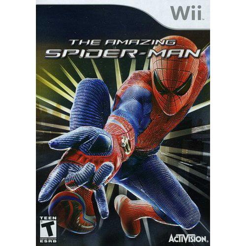 Spiderman-marvel The Amazing Spider-man