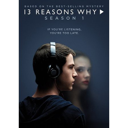 13 Reasons Why: Season One](2009/01/31/40 Reasons Why Guns Should Be Banned)