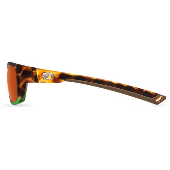 4c912abb9c53c Costa Del Mar - Costa Del Mar Trevally Matte Tortuga Fade Sunglasses ...