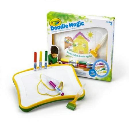 Crayola Doodle Magic Lap Desk