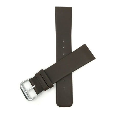 24mm Skagen Replacement Leather Watch Strap - image 1 of 7