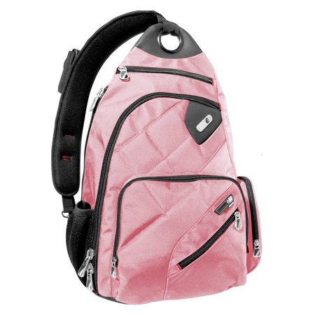 Concept One Brick House Laptop Backpack