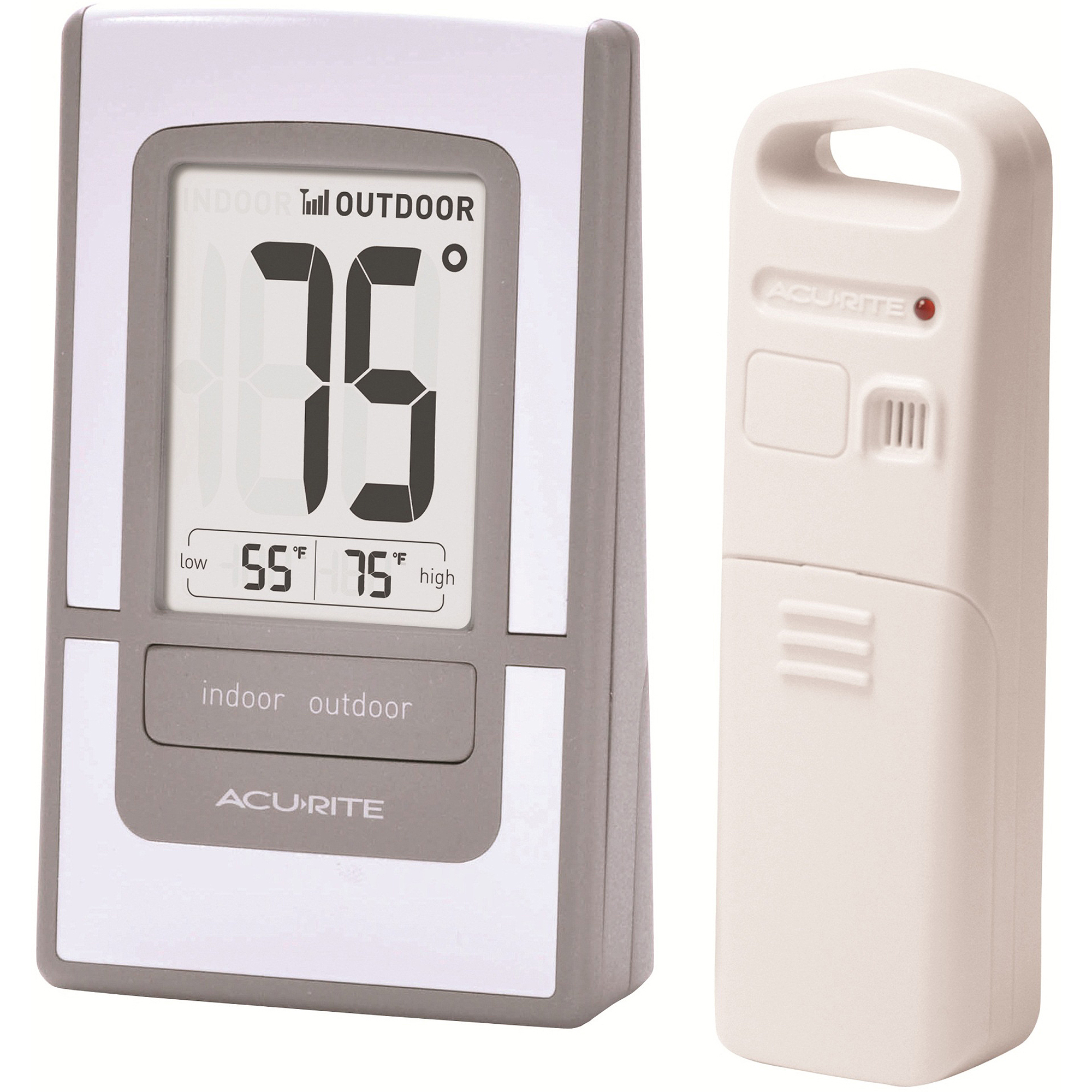 chaney acurite wireless digital weather station walmart com