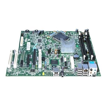 Genuine Dell Tp406 Motherboard For Xps 420  Supports The Following Processors  I