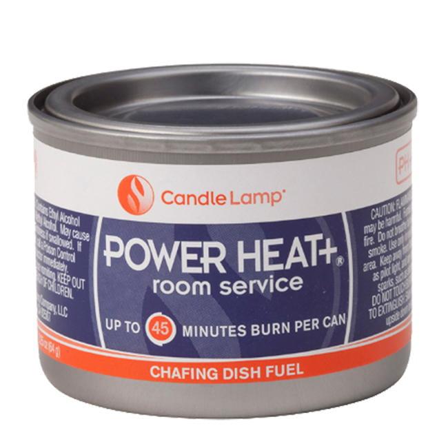 743631610056 Upc Candle Lamp Company Ph0005 Powerheat