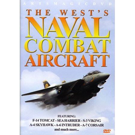 The Wests Naval Combat Aircraft