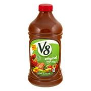 V8 Original 100% Vegetable Juice 64oz