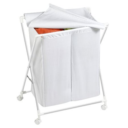 double folding hamper - image 1 de 1