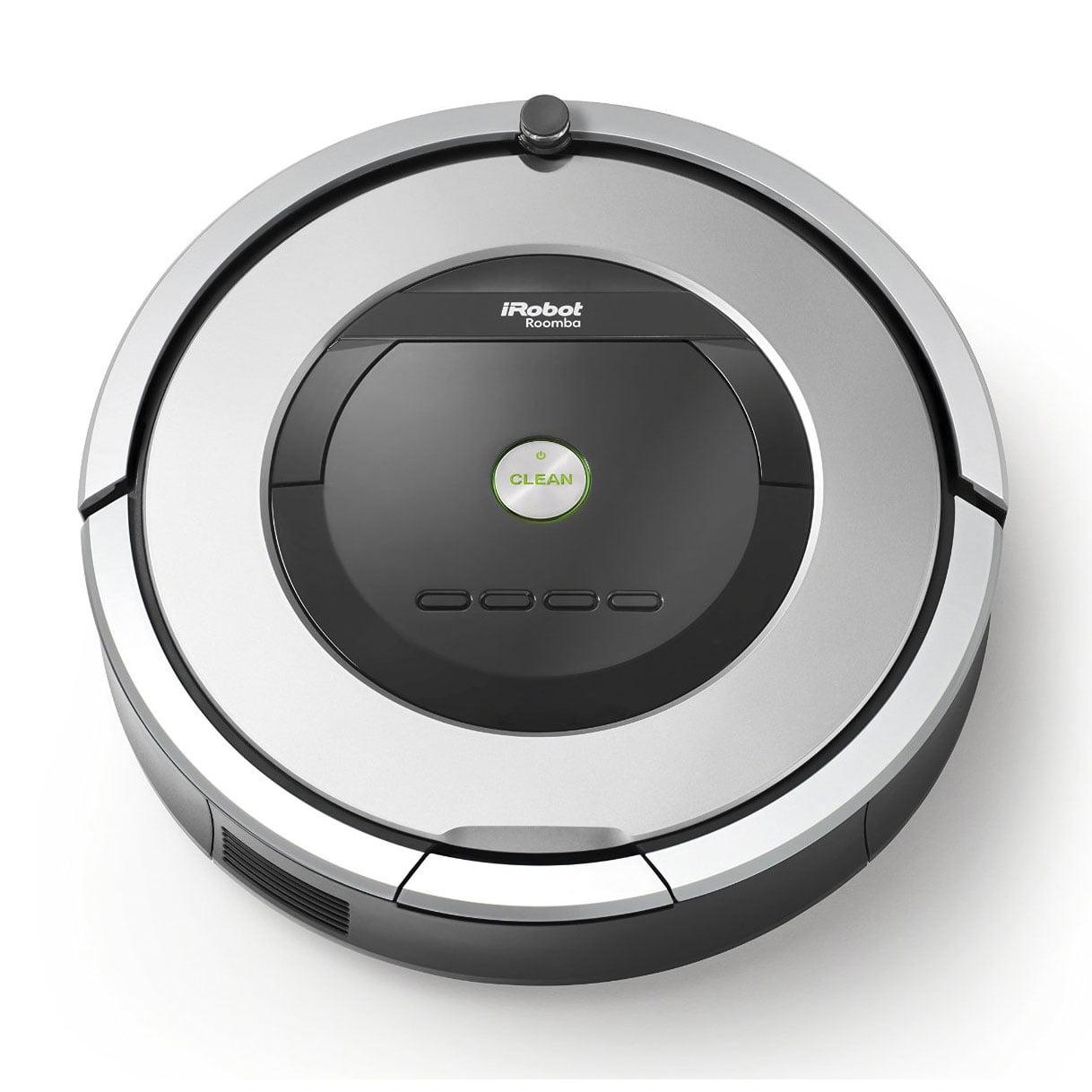 iRobot Roomba 860 Robotic Vacuum
