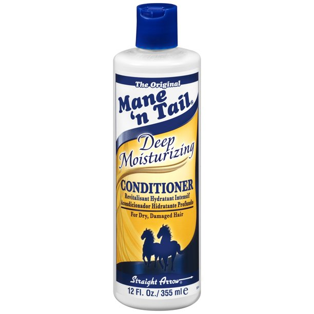 Mane 'n Tail Deep Moisturizing Conditioner, 12 oz