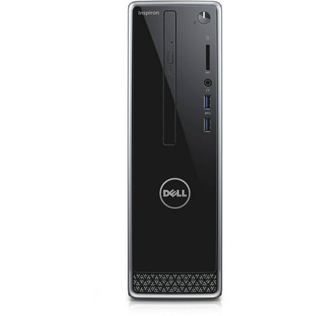 Dell Inspiron 3252 Desktop Pc With Intel Pentium N3700 Processor  8Gb Memory  1Tb Hard Drive And Windows 10  Monitor Not Included