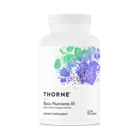 Thorne Research - Basic Nutrients III