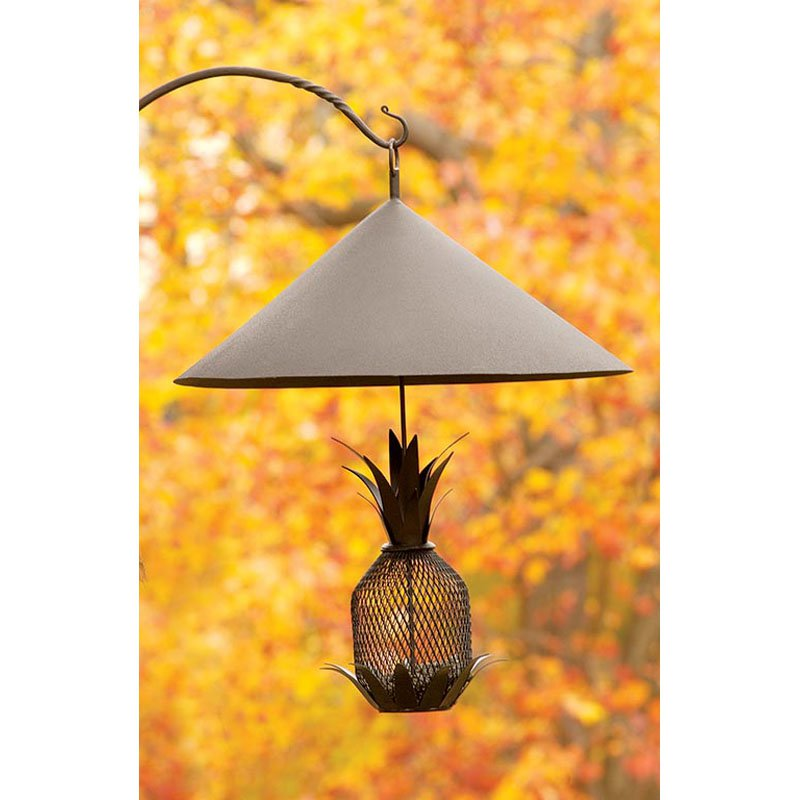 Achla Designs Hanging Squirrel Baffle