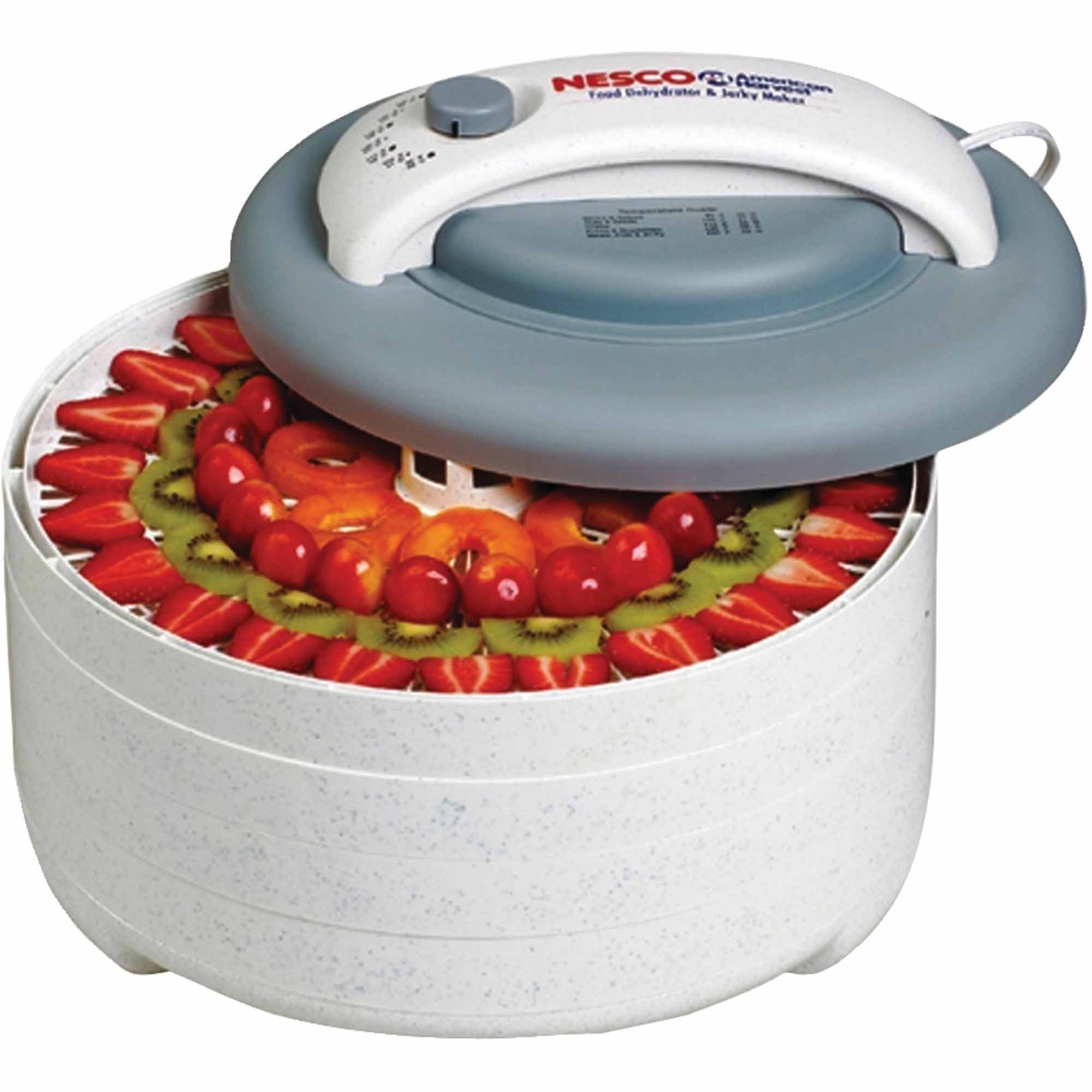 Nesco FD-61 500W Food Dehydrator
