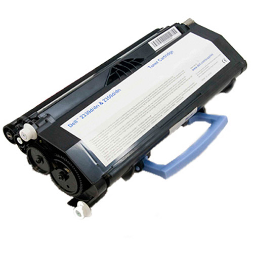 Dell Black Laser Standard Yield Toner, DM254