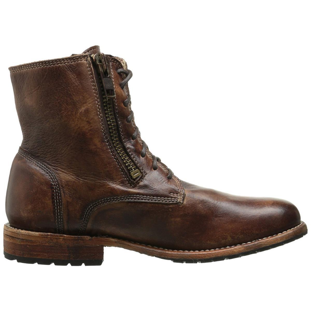 Bed Stu Tactic Womens Teak Boots Driftwood Boots Teak 5408c3